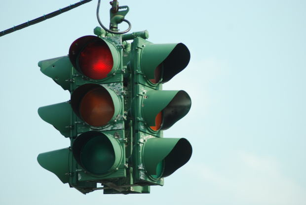 Traffic Light Indonesia Traffic Light